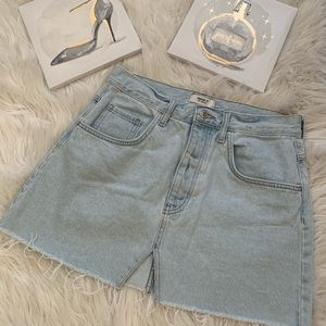Forever 21 | Denim Skirt | Size 27